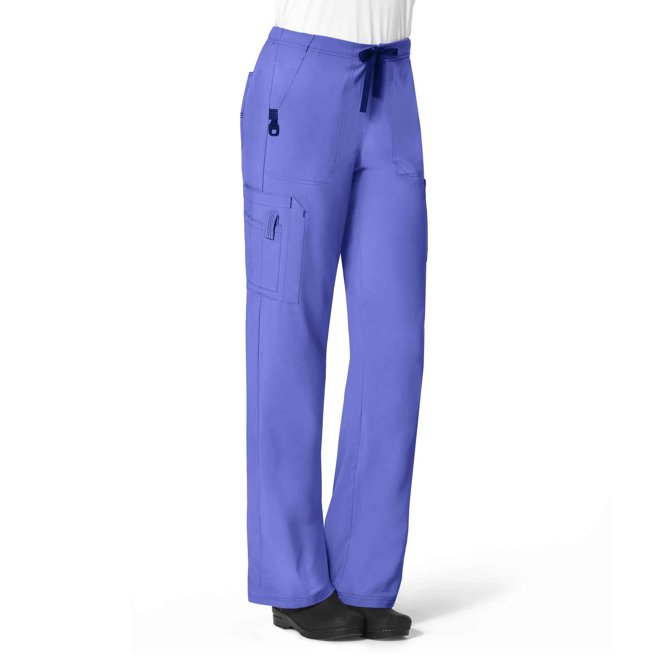 dd341aec4 Carhartt C52110 Cross-Flex Women's Utility Boot Cut Pant – Bookcliff  Workwear