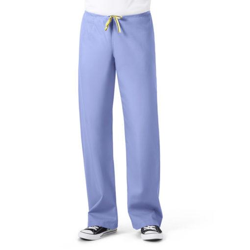 Ceil Blue Papa -Unisex Seamless Pant
