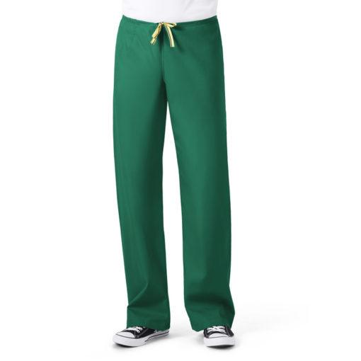 Hunter Green Papa -Unisex Seamless Pant