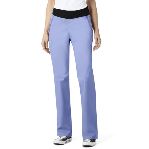 Ceil Blue Women's Pull On Pant
