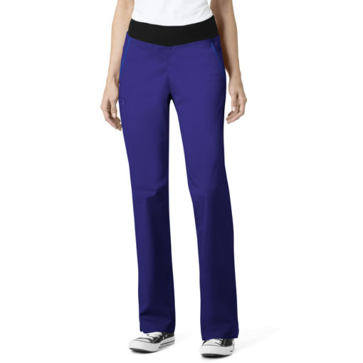 Grape Women's Pull On Pant