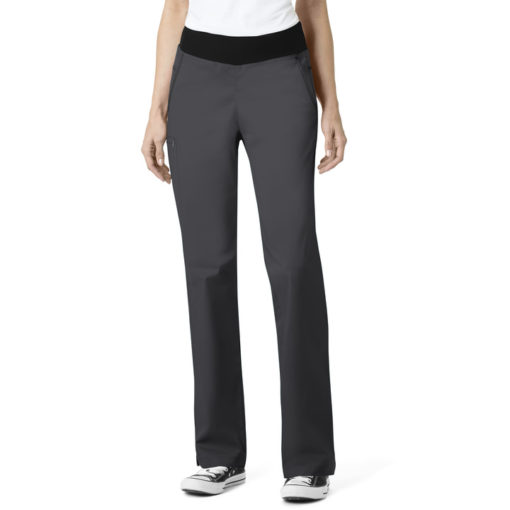 Pewter Women's Pull On Pant