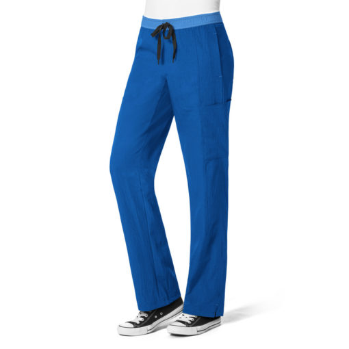 Royal Straight Leg Cargo Pant