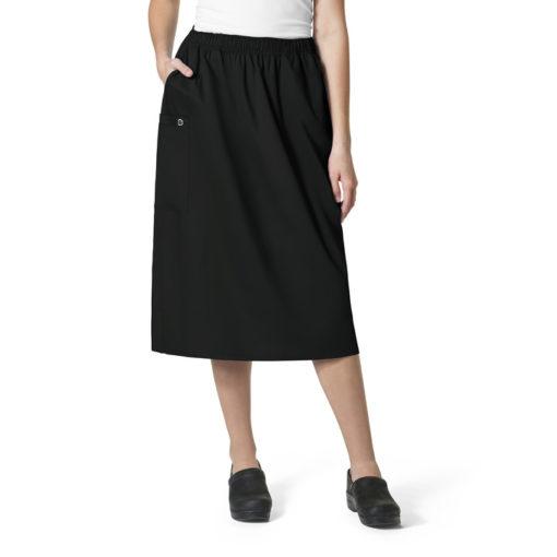Black WonderWORK Skirt