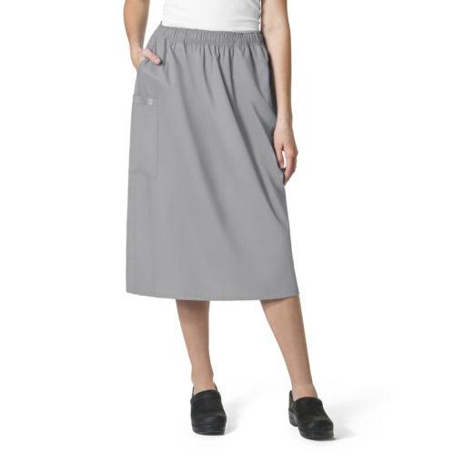 Grey WonderWORK Skirt