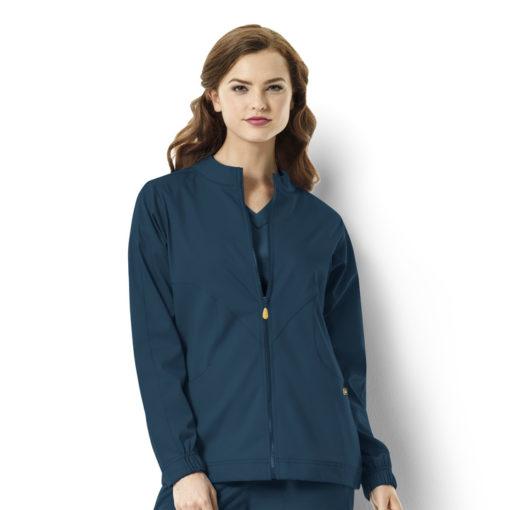 Caribbean Boston - Warm-up Style Jacket
