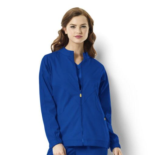 Royal Boston - Warm-up Style Jacket