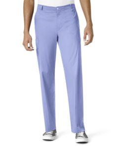 Ceil Blue Men's Cargo Pant